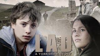 Lad: A Yorkshire Story (Free Movie, Drama Feature Film, English) mupht mein dekho, buong pelikula