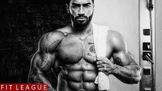 Best Workout Music Mix 2018   Gym Radio Session #22