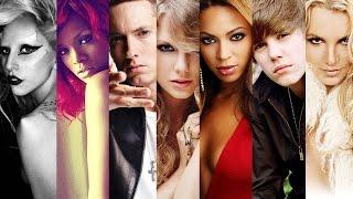 Best Pop Songs Hits 2016 - 1 HOUR Mashup Mix