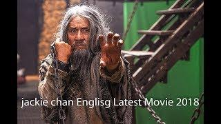Jackie Chan English Latest movie - new action adventure movies funny