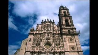 Baroque Music from Latin America
