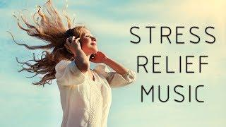 Stress Relief Music - Ambient Music, Relaxing, Meditation Music, Tranquil Calm Music