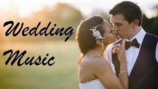 ♥ CLASSICAL WEDDINGS MUSIC - The Best Classical Violin Music for  WEDDING Playlist