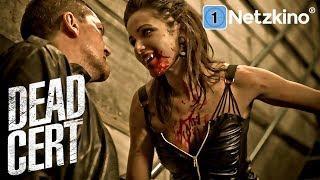 Dead Cert (Horrorfilme in voller Länge auf Deutsch anschauen, ganze Filme Deutsch)