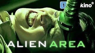 Alien Area (Horror, Sci-Fi, ganze Horrorfilme, ganzer Science Fiction Film, ganzer Film) *HD*