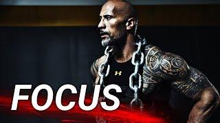 FOCUS | Best Gym Workout Music Mix 2018 | Bodybuilding & Fitness Motivation