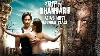 Trip To Bhangarh Full Movie | Hindi Movies 2018 Full Movie | Bollywood Movies | Horror Movies