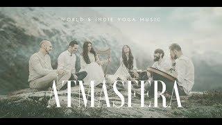ATMASFERA - World music. Promo video 2018