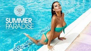 Summer Paradise ✭ Best of Deep House Music (Chill Out Mix 2018)