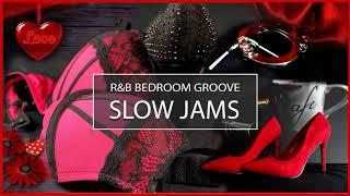 80's & 90's R&B Slow Jams Mix R&B Bedroom Groove The Best 90s Slow Jams The Bedroom Session