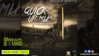 DJ Shakur - Quick Up Mix (Dancehall Mixtape)