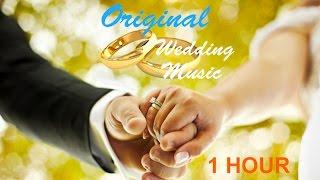 Wedding music: 2 Hours of best wedding music instrumental & wedding music piano playlist