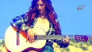 BEST SPANISH GUITAR LATIN MUSIC ROMANTIC LOVE SONGS INSTRUMENTAL RELAXING MEDITATION MUSIC SPA