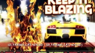 Best of Mavado mix 2013 - Keep It Blazing - Dancehall Mix December 2013