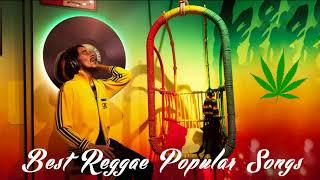 Best Reggae Popular Songs 2018 | Reggae Mix | Best Reggae Music Hits 2018 Vol. 01