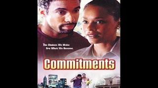 Commitments (2001) Romance/Romantic Comedy/Drama