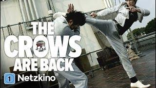 The Crows Are Back: Crows Zero II (Actionfilme auf Deutsch anschauen, kompletter Film Deutsch) *HD*