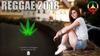 REGGAE 2018 - Seleção Especial (Reggae Internacional 2018)