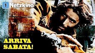 Arriva Sabata! (Western in voller Länge Deutsch, ganze Filme auf Deutsch anschauen in voller Länge)