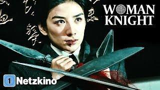 Woman Knight (ganze Filme auf Deutsch anschauen in voller Länge, komplette Filme auf Deutsch) *HD*