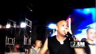 GENTE DE ZONA - Entre La Espada Y La Pared / El Cabaret (Live PMM Video)