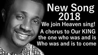 New worship Songs 2018 - Nathaniel Bassey songs