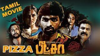 Pizza || Full Tamil Movie || 2012 || Vijay Sethupathi, Remya Nambeesan || Full HD