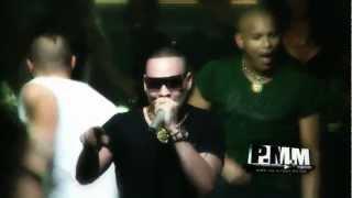 GENTE DE ZONA Feat. LOS DESIGUALES - La Pepilla (Mucho Meneo) P.M.M