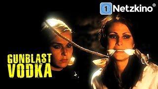 Gunblast Vodka (Thriller in voller Länge Deutsch, ganze Thriller Filme Deutsch, kompletter Film)