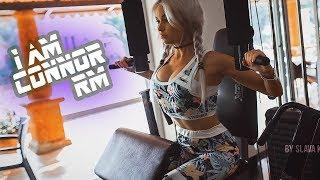 Best Workout Music Mix 2018 | Dancehall | Moombahton | Reggaeton | Trap