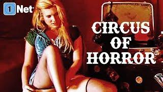 Circus of Horror - Freakshow (Horror in voller Länge, kompletter Film auf Deutsch, ganze Filme)*HD*