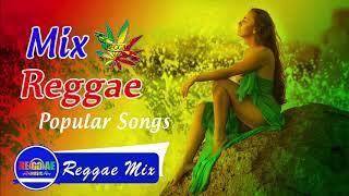 Best New Reggae 2018 & Classic Reggae Songs - Reggae Mix - Best Dance Music 2018