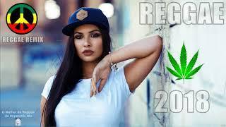 REGGAE 2018 - Mix & Remix (the best reggae 2018)