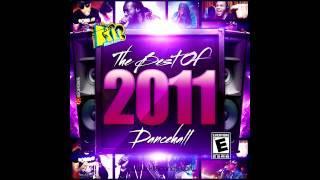 KLJ SOUNDS PRESENTS -  BEST OF 2011 DANCEHALL MIX