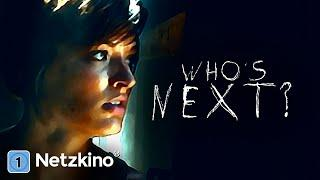 Who's next? (Horror, Thriller in ganzer Länge, ganzer Horrorfilm Deutsch, Filme streamen legal)