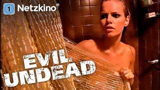Evil Undead (Horrorfilme auf Deutsch anschauen in voller Länge, ganze Horrorfilme auf Deutsch) *HD*