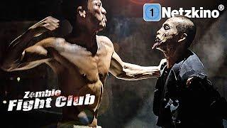 Zombie Fight Club (Horrorfilm Deutsch in voller Länge, kompletter Film Deutsch, ganzer Film) *HD*