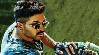 Allu Arjun 2018 New Blockbuster Hindi Dubbed Movie | 2018 South Indian Full Hindi Action Movies