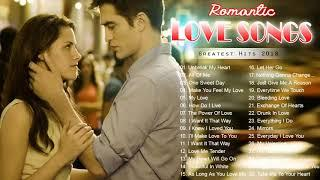 Romantic Love Songs 70's 80's 90's Playlist - Best Love Songs Ever - Greatest Love Songs Collection