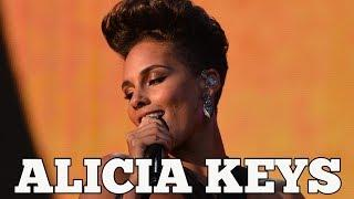 ALICIA KEYS MIX 2018 ~ If I Ain't Got You, No One, You Don't Know My Name, A Woman's Worth,