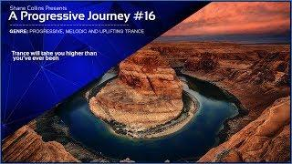 ★ VideoMix ★ Best Progressive & Melodic Trance Sessions - A Progressive Journey #16