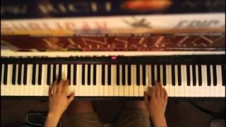 """""""Fighting Spirit"""" - Inspirational Piano Music"""