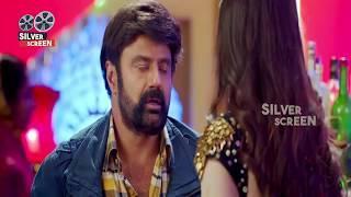 Balakrishna Recent Blockbuster Hit Action Movie | Action Movie Scenes | SSM