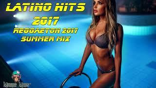 Latino Dance Hits 2018 | REGGAETON 2018 | Nueva Latino Musica 2018 | Latin Summer Hits Party Mix