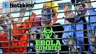 Ebola Zombies (Horrorfilme auf Deutsch anschauen in voller Länge, ganze Horrorfilme Deutsch)