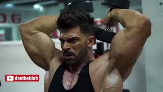 Best Gym Workout Training Music Mix 2018   Best Trap & Rap 2018 GYM Channel