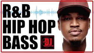 R&B Hip Hop Bass #01 | Hot Urban Dance Mix | Car Music | Gym Workout | DJ SkyWalker