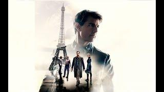 Mission Impossible Movie 2018 Fallout HD New Movies Action Thriller Hollywood 2018