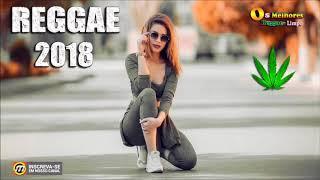 REGGAE 2018  Mix & Remix - Seleção especial Dezembro [Reggae Internacional 2018] Sem Vinheta