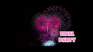Final Party - Latin music mix 2015